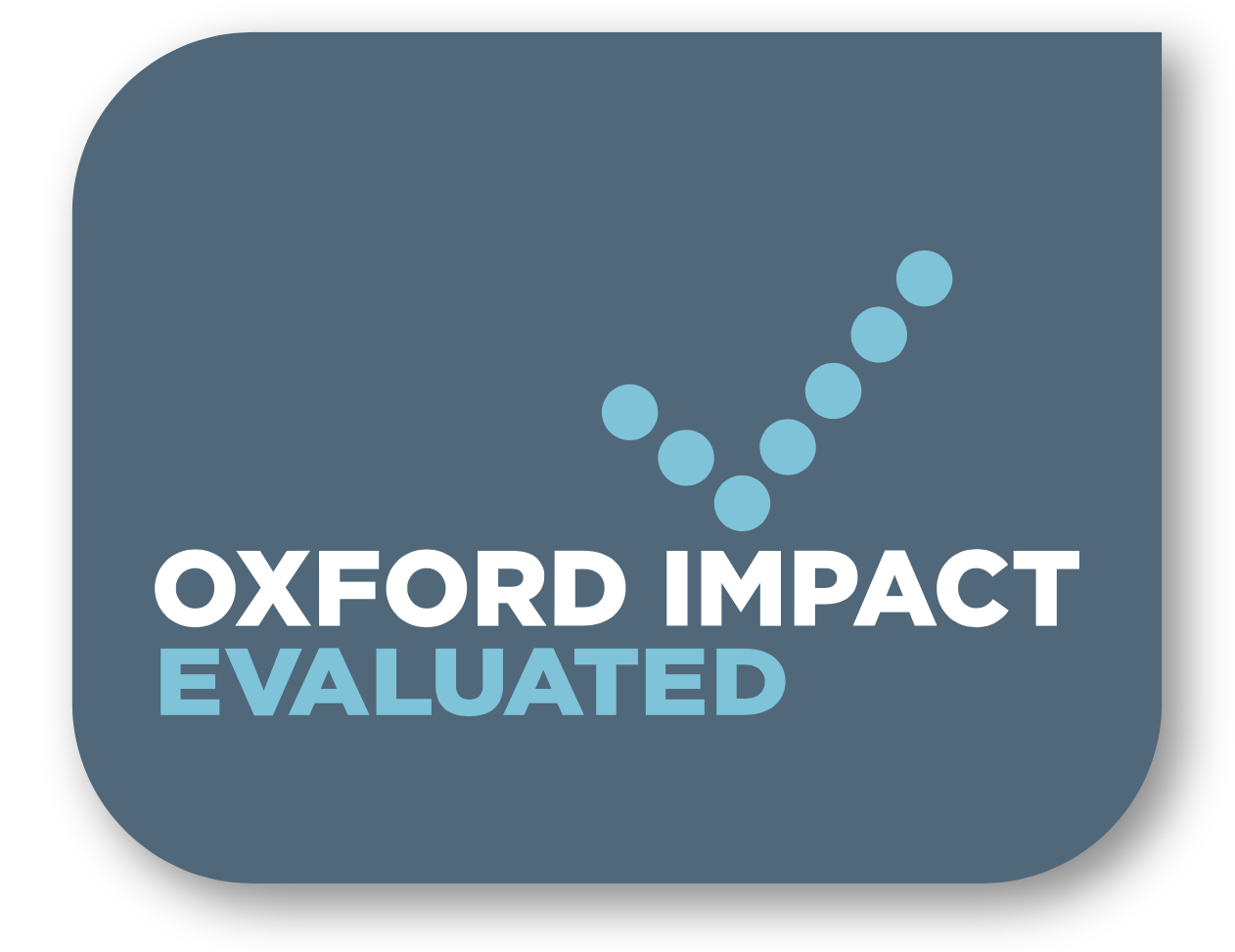 Oxford Impact Evalutated